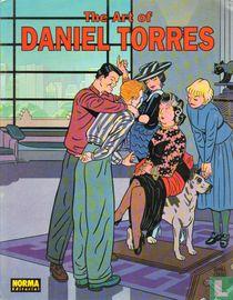 The Art of Daniel Torres