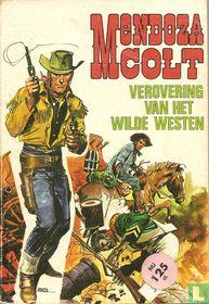 Verovering van het Wilde Westen