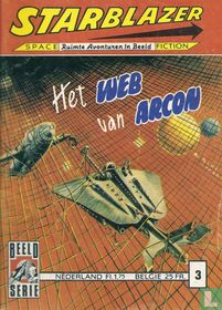 Het web van Arcon