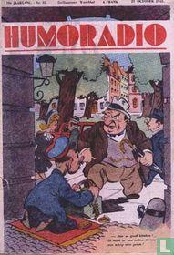 Humoradio 32