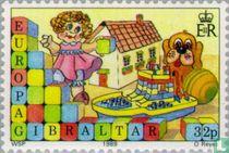 Europa – Children's games