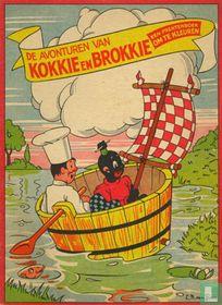 De avonturen van Kokkie en Brokkie