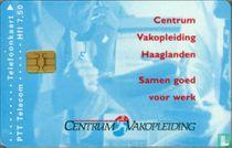 Centrum Vakopleiding Haaglanden