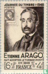 Étienne Arago