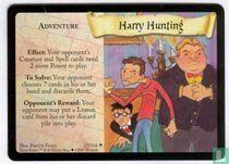 Harry Hunting