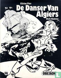 De danser van Algiers