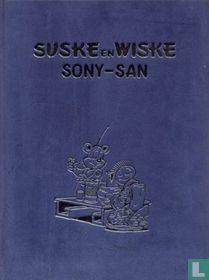 Sony-san