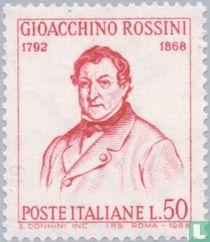 Antonio Rossini