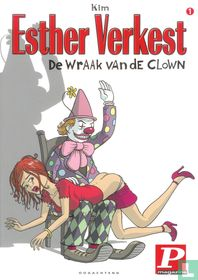 De wraak van de clown