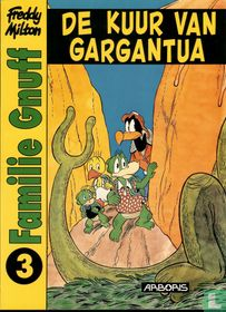 De kuur van Gargantua