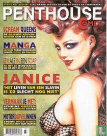 Penthouse Comix 37