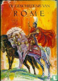 De geschiedenis van Rome