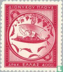 Oude Griekse kunst