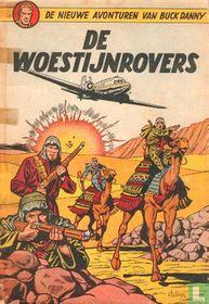 De woestijnrovers