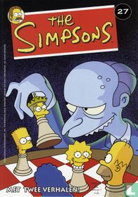 The Simpsons 27