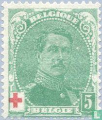 König Albert I.