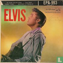 Elvis Volume II