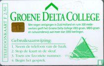 Groene Delta College