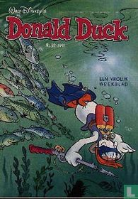 Donald Duck 33