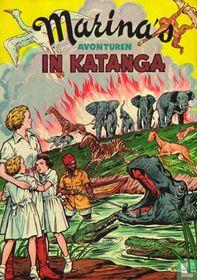 Marina's avonturen in Katanga