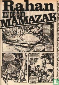 Rahan en de god Mamazak