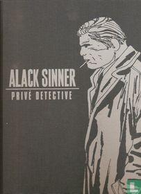 Alack Sinner, privé detective