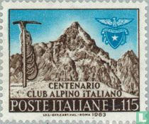 Alpenvereniging 100 jaar