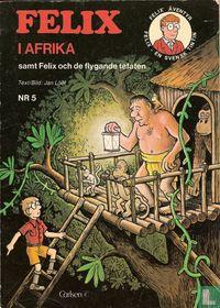 Felix i Afrika