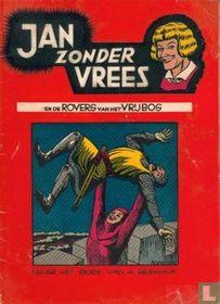 Jan Zonder Vrees en de rovers van het Vrijbos