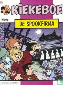 De spookfirma