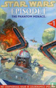 The Phantom Menace 1