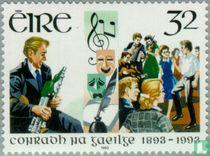 Gaelic League 100 years