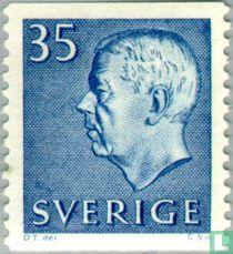 King Gustaf VI Adolf