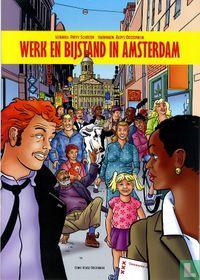 Werk en bijstand in Amsterdam