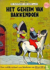 Het geheim van Bakkendoen
