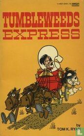 Tumbleweeds Express