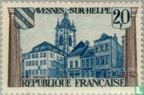 Avesnes-sur-Helpe