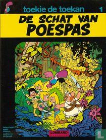 De schat van Poespas