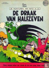 De draak van halfzeven