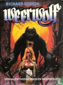 Weerwolf - Verhalen over heksen en weerwolven
