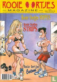 Rooie oortjes magazine 22
