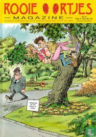 Rooie oortjes magazine 27