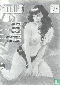 Stripnotering '93
