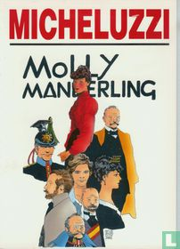 Molly Manderling