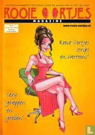 Rooie oortjes magazine 34