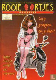 Rooie oortjes magazine 36