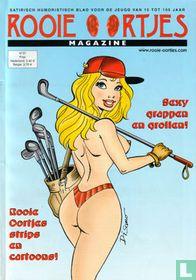 Rooie oortjes magazine 37