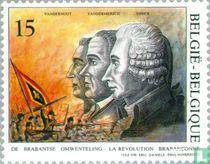 The Brabant Revolution