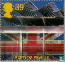 World Fair-Sevilla