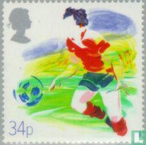 Football 100 years